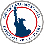 GREEN CARD MONGOLIA INC.